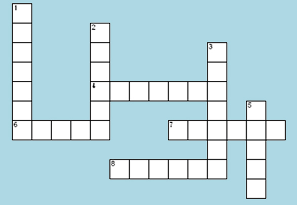 latin dance crossword - 587×406